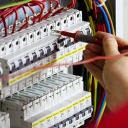 Moray Robertson Electrical Services