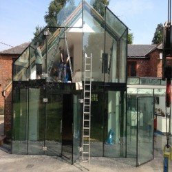More Light Glazing Ltd