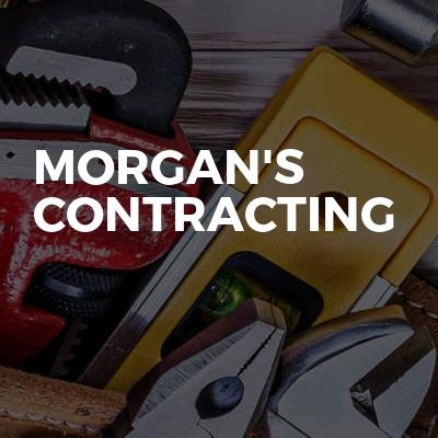 Morgan's Contracting