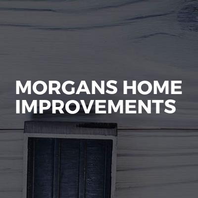 Morgans Home Improvements
