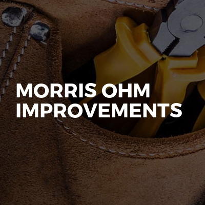Morris Ohm Improvements