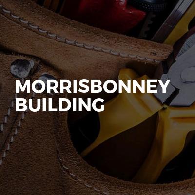 MorrisBonney Building & Maintenance