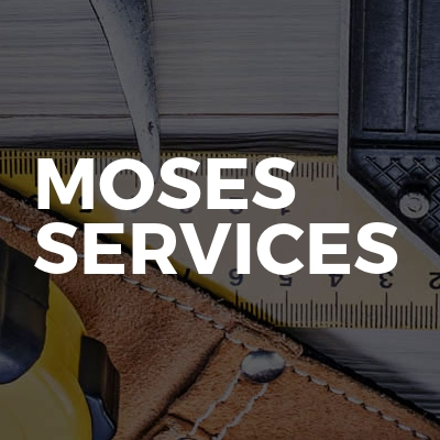Moses Services