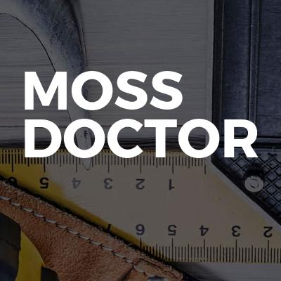 Moss doctor