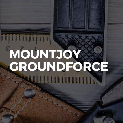 mountjoy groundforce
