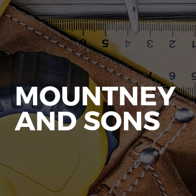 Mountney and sons