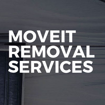 Moveit Removal Services