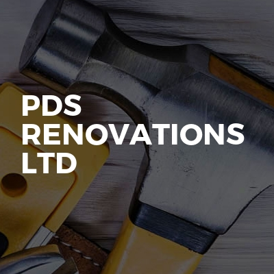 PDS Renovations LTD