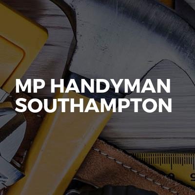MP HANDYMAN SOUTHAMPTON