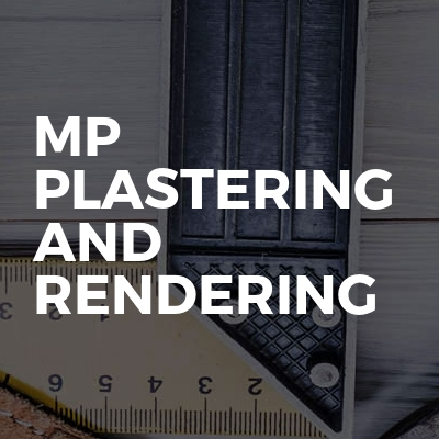 Mp Plastering And Rendering