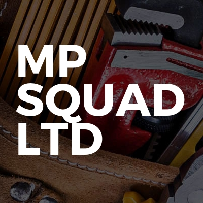 Mp Squad Ltd