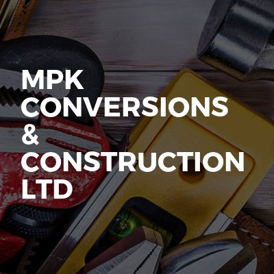 MPK Conversions & Construction Ltd