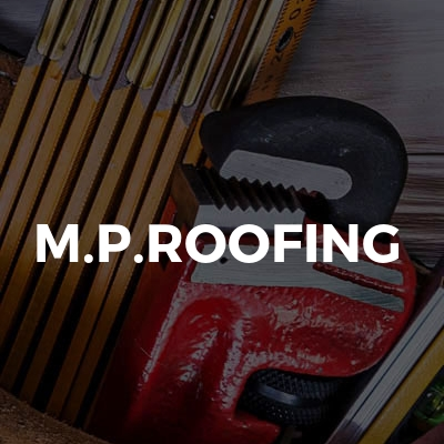 M.p.roofing