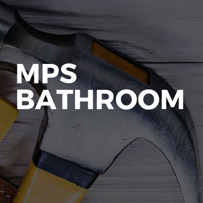 Mps bathroom