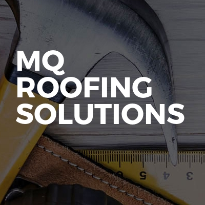 MQ roofing solutions