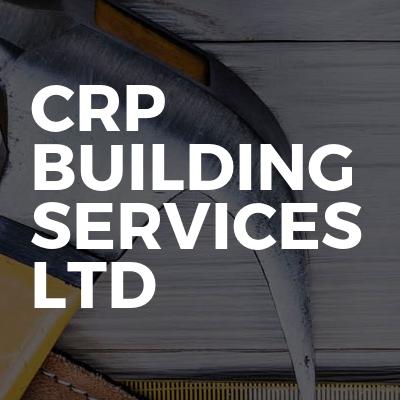 CRP Building Services ltd