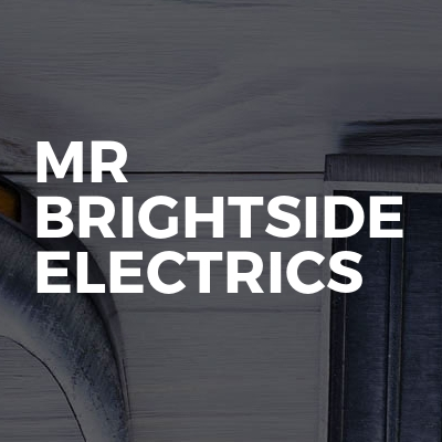 Mr Brightside Electrics