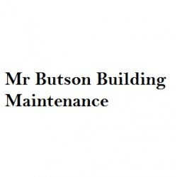Mr Butson Building Maintenance