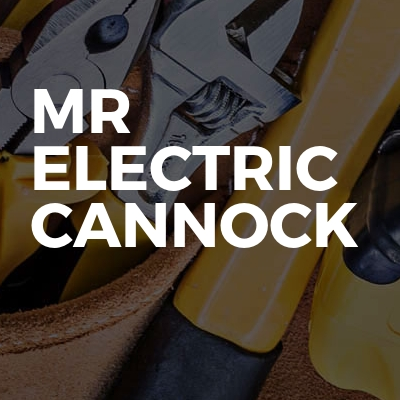 Mr Electric Cannock