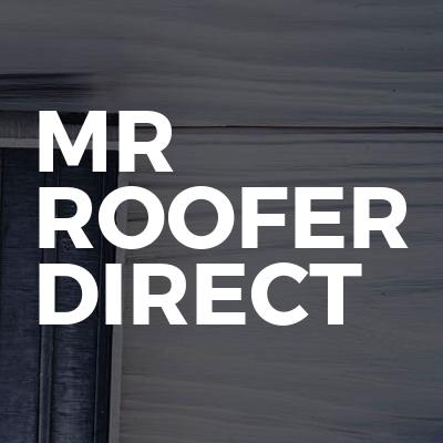 Mr Roofer Direct