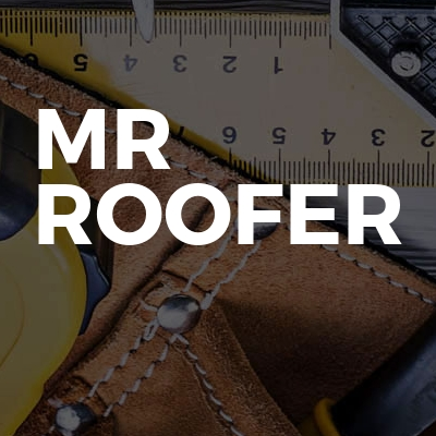 Mr Roofer