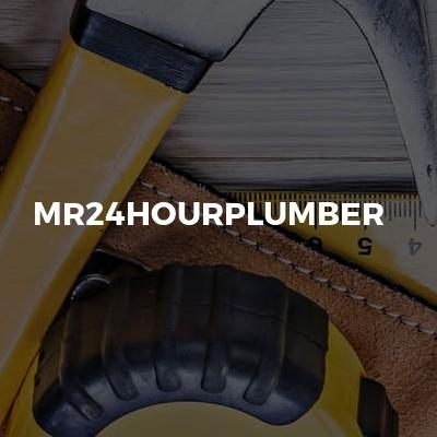 Mr24hourplumber
