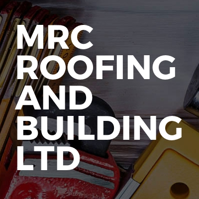MRC Roofing and Building LTD