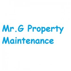 Mr.G Property Maintenance
