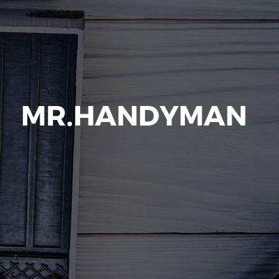 Mr.Handyman