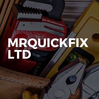 MrQuickFix Ltd