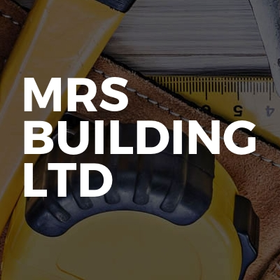 Mrs Building ltd