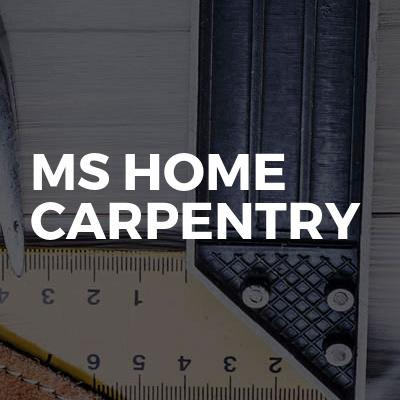 MS Home Carpentry