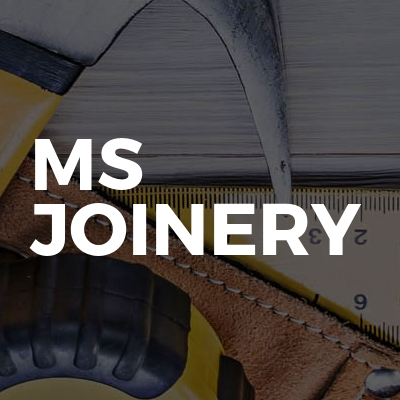 Ms Joinery