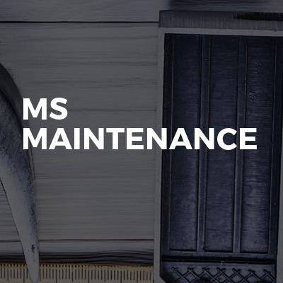 MS Maintenance