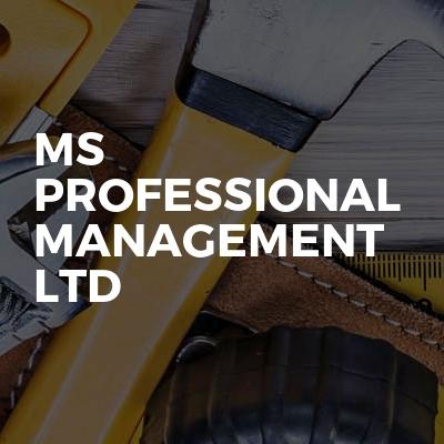 MS Professional Management Ltd