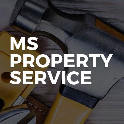 Ms property service