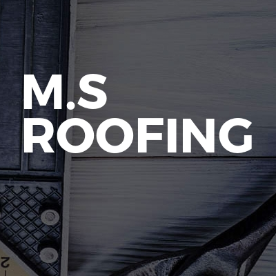 M.s Roofing