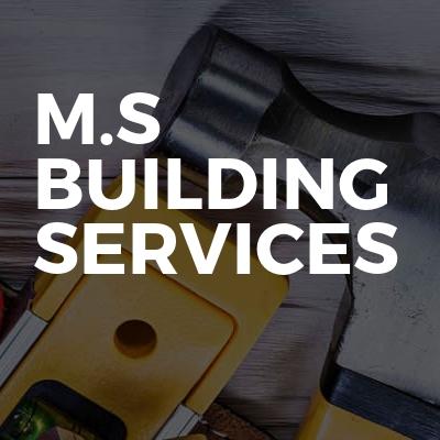 M.S Building Services