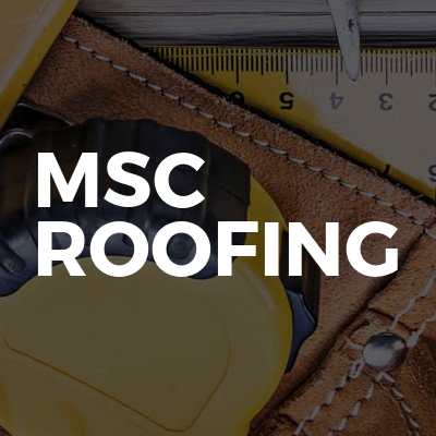 MSC Roofing