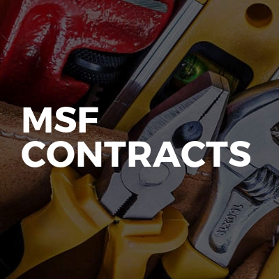 MSF Contracts