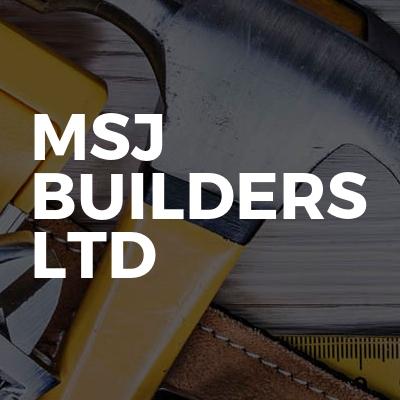 MSJ Builders LTD