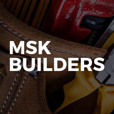 MSK Builders