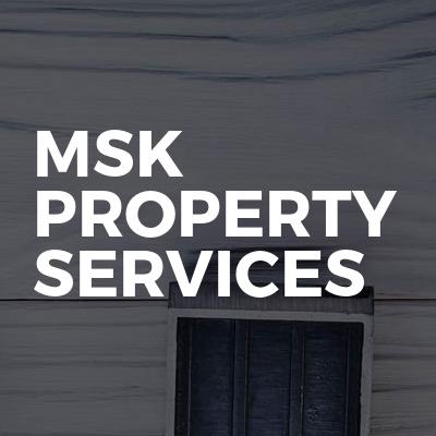 MSK Property Services