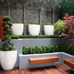 MSM Building Maintenance & Landscape Gardening