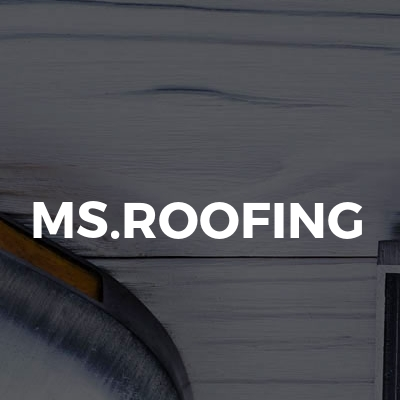 Ms.roofing