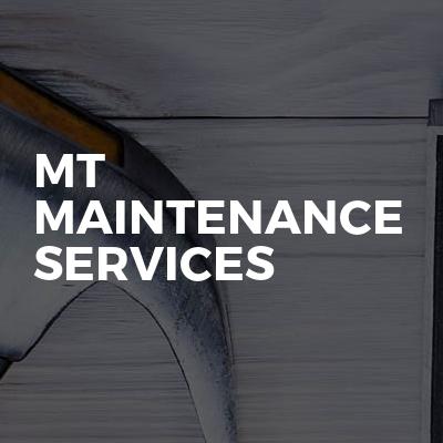 MT  Maintenance Services