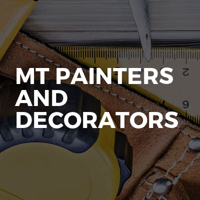 MT painters and decorators