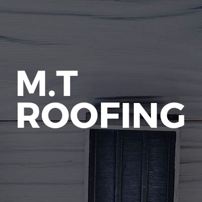 M.T ROOFING
