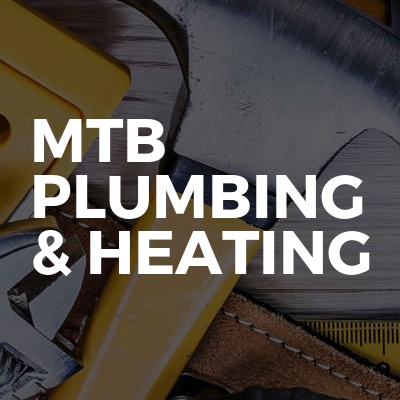 MTB Plumbing & Heating