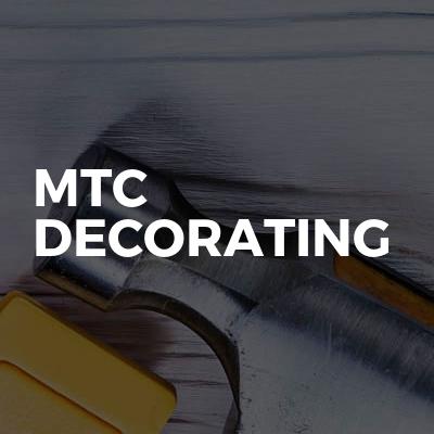 MTC Decorating